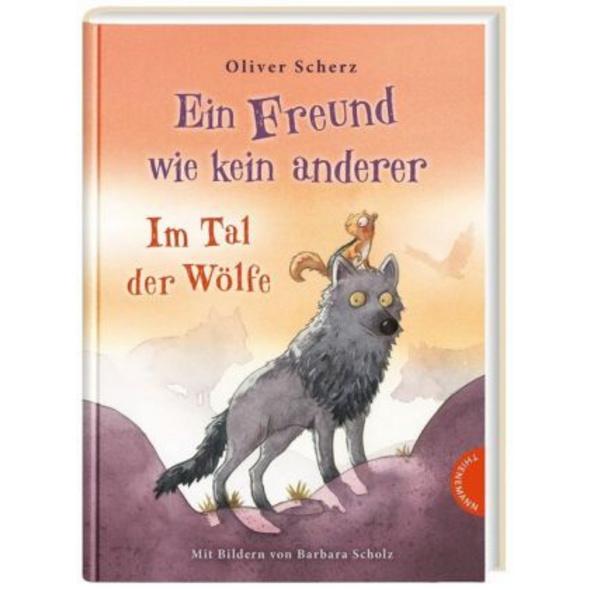 Ein Freund wie kein anderer 2: Im Tal der Wölfe