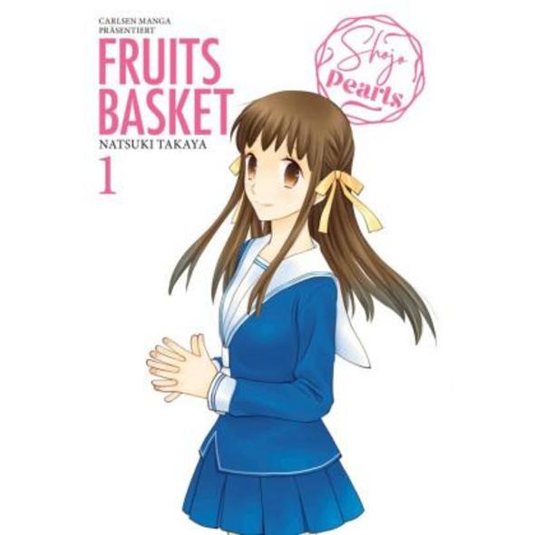 FRUITS BASKET Pearls 1