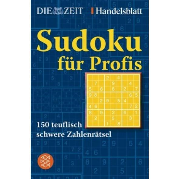 Sudoku für Profis