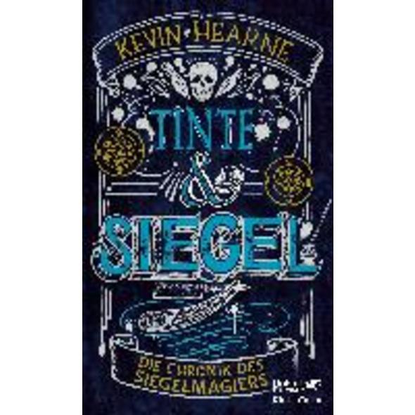 Tinte   Siegel