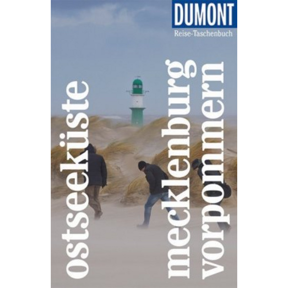 DuMont Reise-Taschenbuch Ostseeküste Mecklenburg-V
