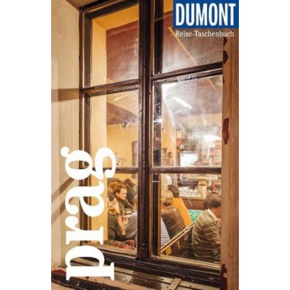 DuMont Reise-Taschenbuch Prag