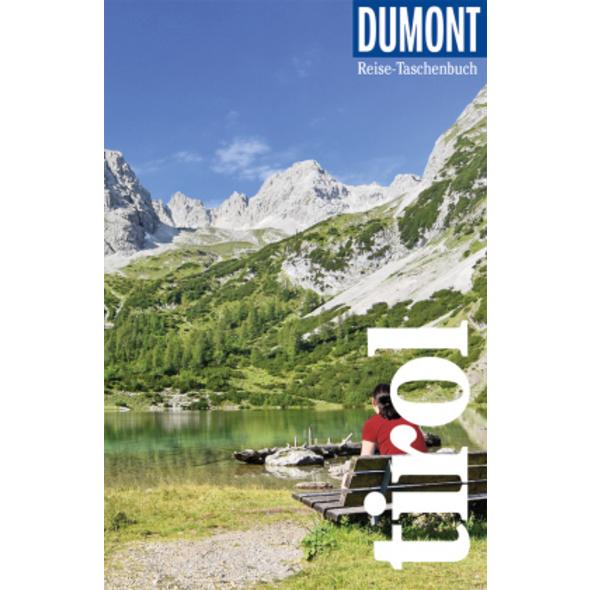 DuMont Reise-Taschenbuch Tirol