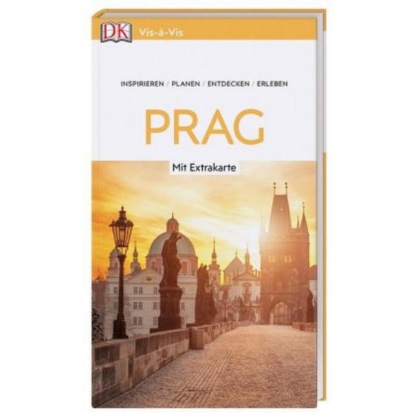Vis-à-Vis Reiseführer Prag