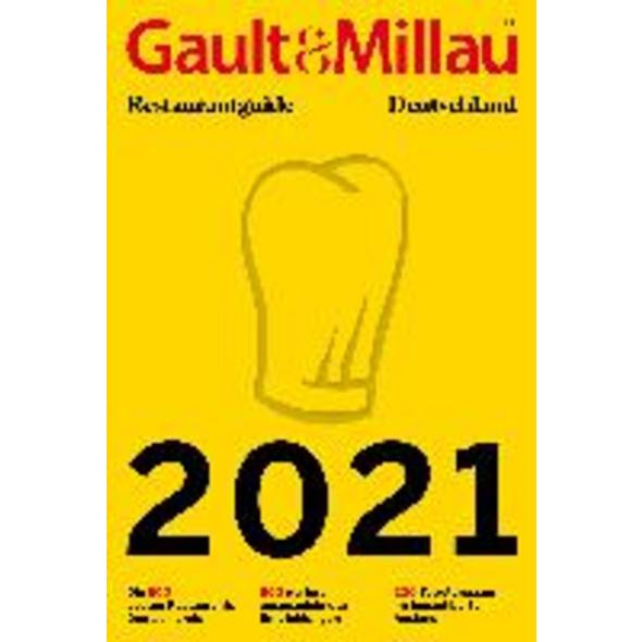 Gault Millau Restaurantguide Deutschland 2021