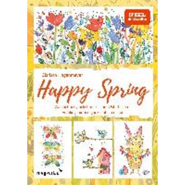 Happy Spring