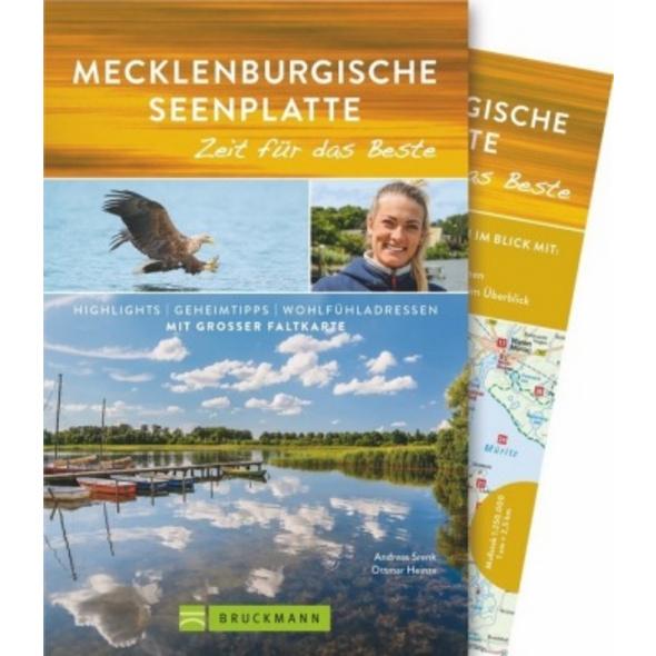 Mecklenburgische Seenplatte - Zeit für das Beste
