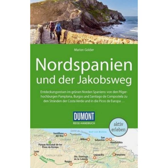DuMont Reise-Handbuch Reiseführer Nordspanien und