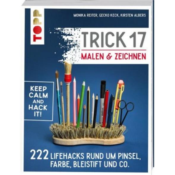 Trick 17 Malen   Zeichnen