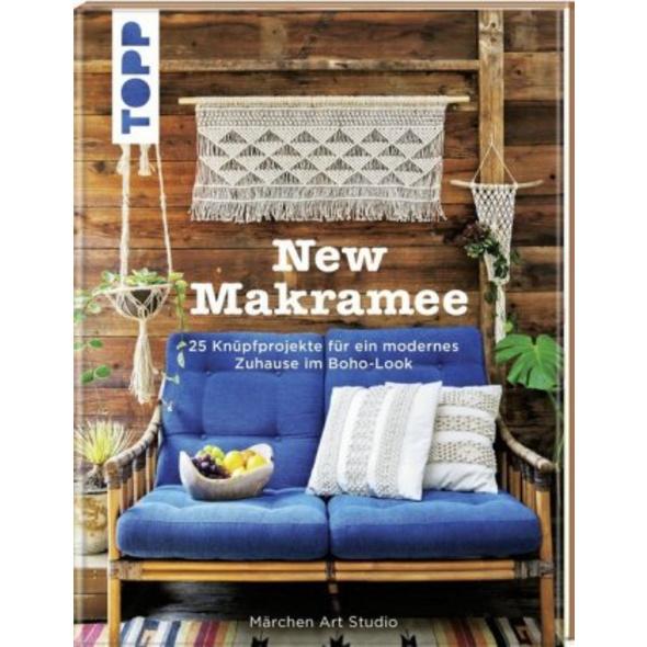 New Makramee
