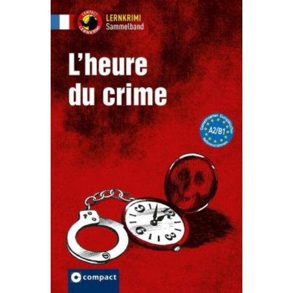 L heure du crime