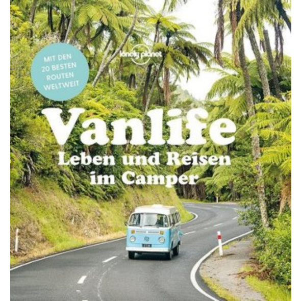 Lonely Planet Vanlife