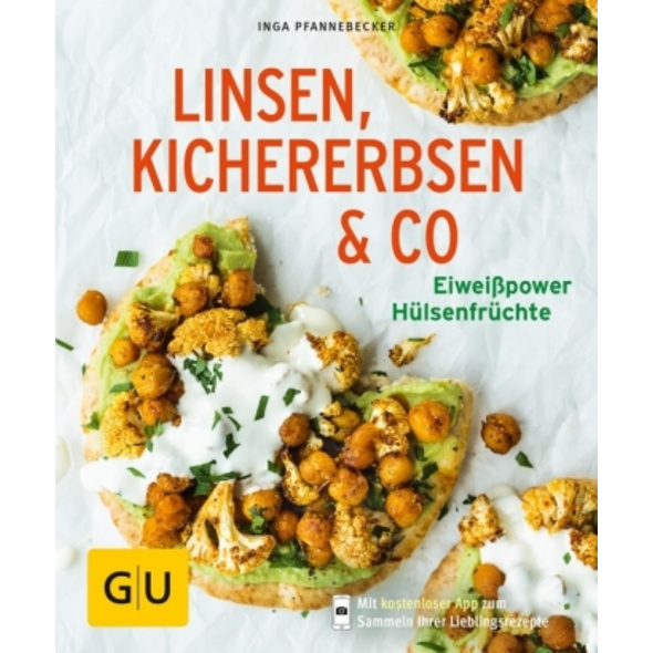 Linsen, Kichererbsen   Co.