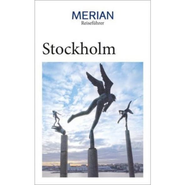 MERIAN Reiseführer Stockholm