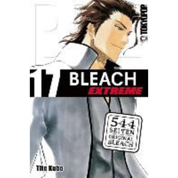 Bleach EXTREME 17