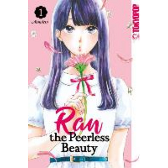 Ran the Peerless Beauty 01