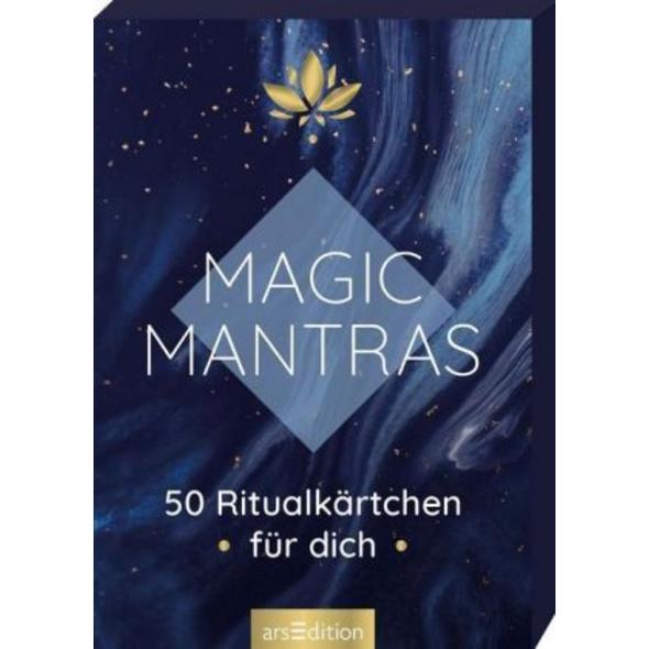 Magic Mantras