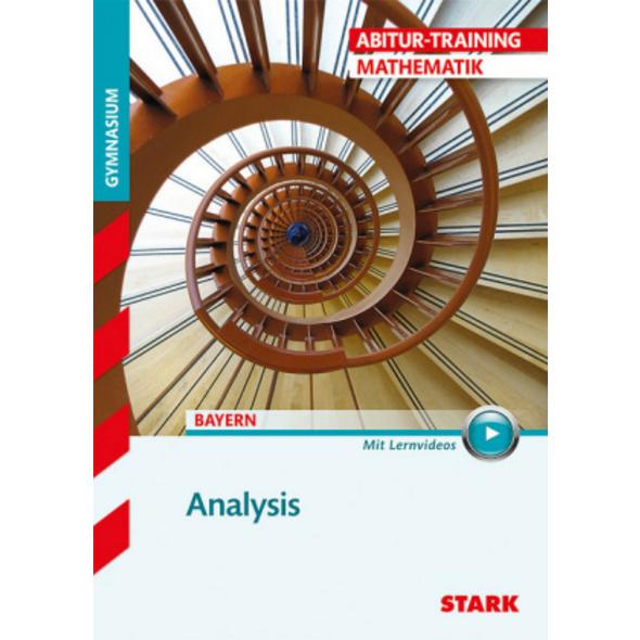 Abitur-Training - Mathematik Analysis mit Videoanr