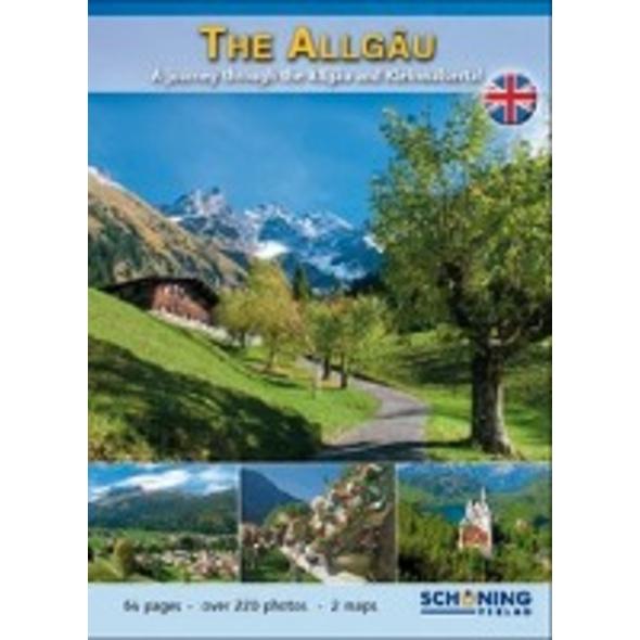 The Allgäu