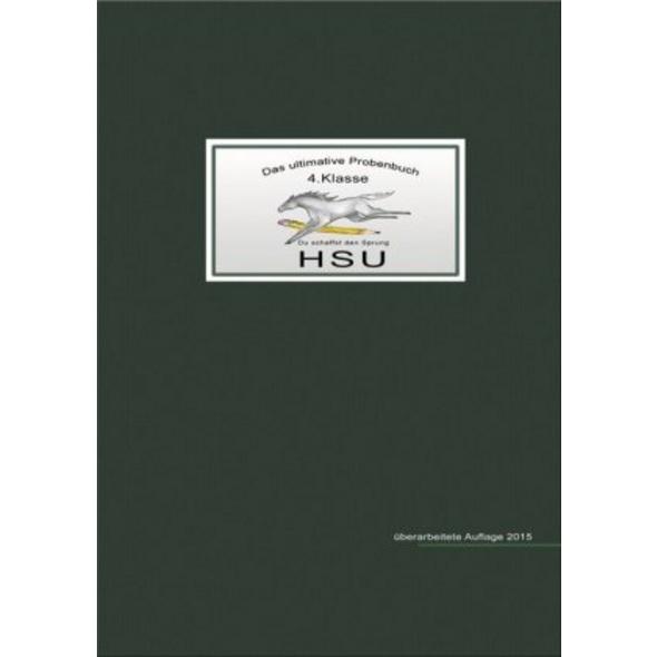 Probenbuch 4.Klasse Heimat Sachunterricht