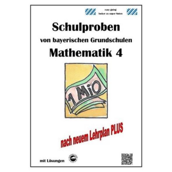 Schulproben von bayerischen Grundschulen - Mathema