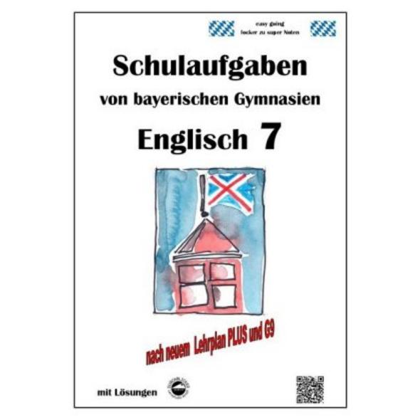 Englisch 7  Green Line 3 , Schulaufgaben von bayer