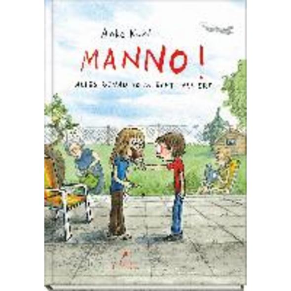 Manno!