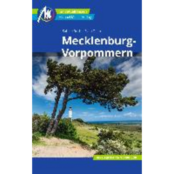 Mecklenburg-Vorpommern Reiseführer Michael Müller