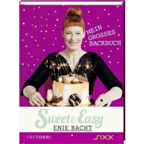 Sweet   Easy - Enie backt, Band 5