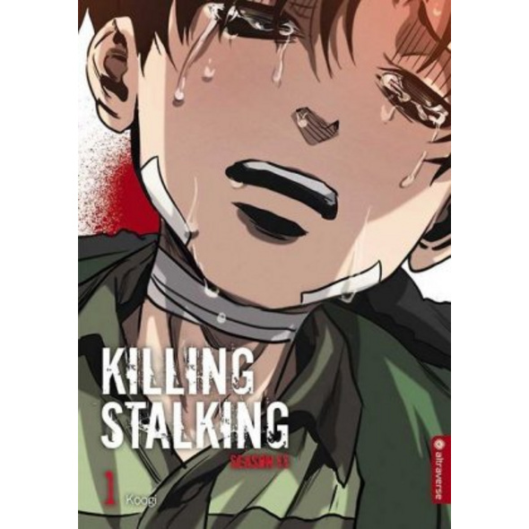 Killing Stalking - Season II 01