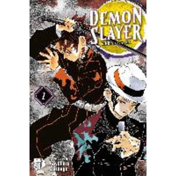 Demon Slayer 2