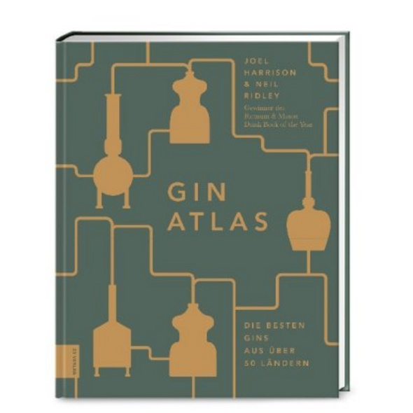 Gin Atlas
