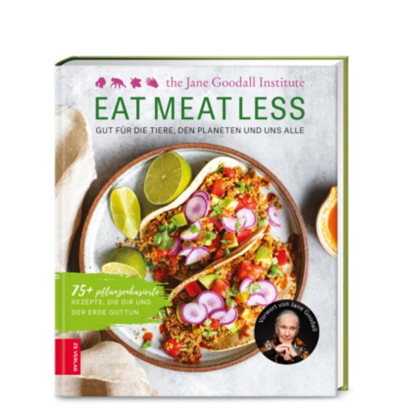 Eat Meat Less