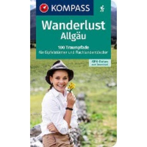 Wanderlust Allgäu