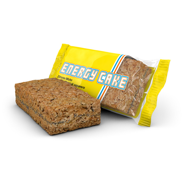 Energy-Cake 125g-Aprikose/Marille