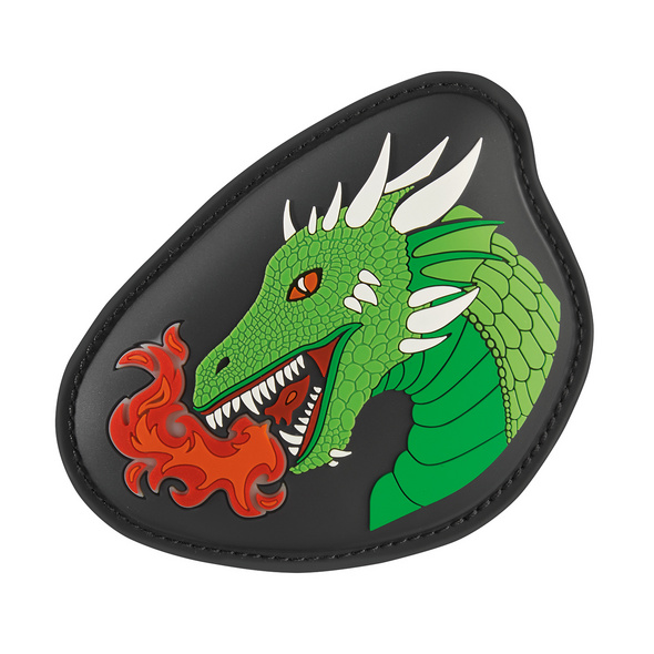 Step by Step Ergänzungsset Magic Mags Flash Mystic Dragon