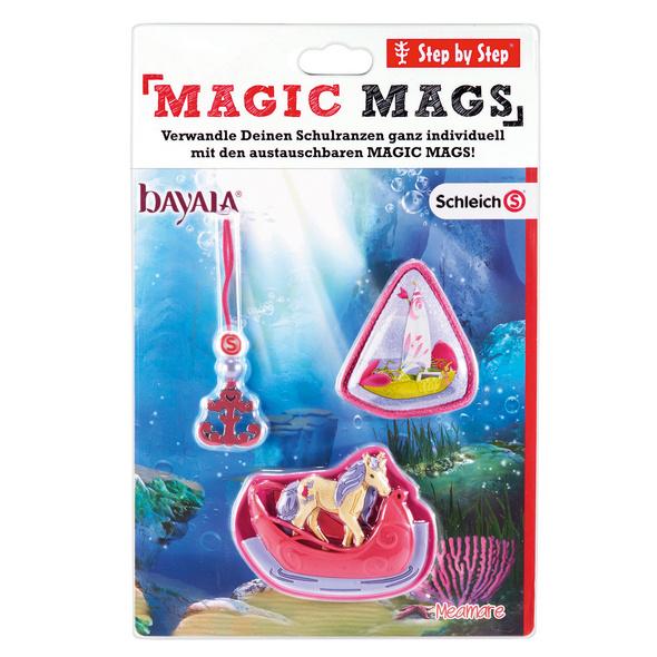 Step by Step Ergänzungsset Magic Mags Schleich Bayala Meamare