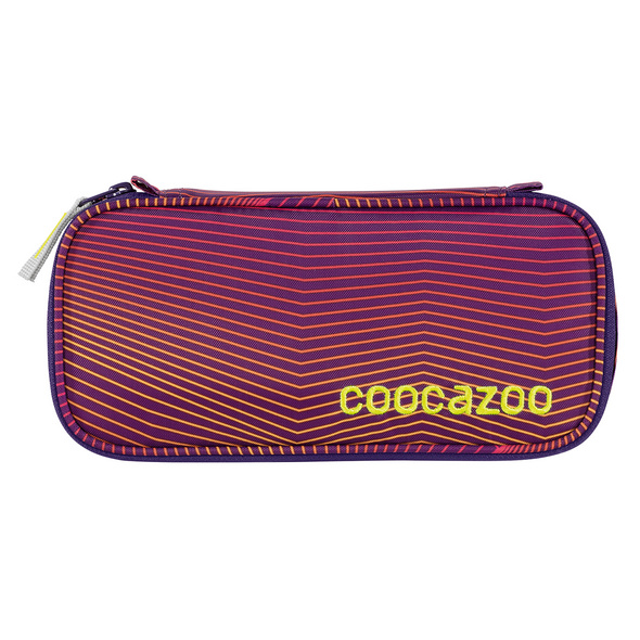 coocazoo Schlampermäppchen PencilDenzel soniclights purple
