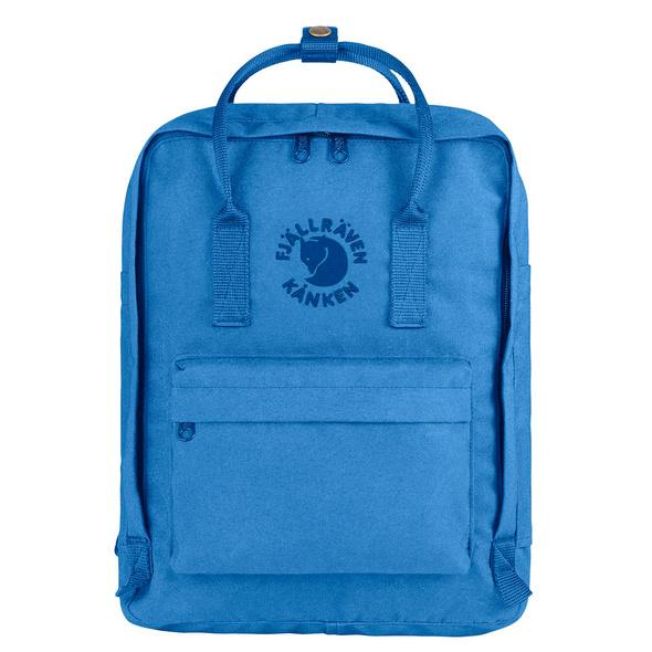 Fjällräven Rucksack Re-Kanken 16l un blue