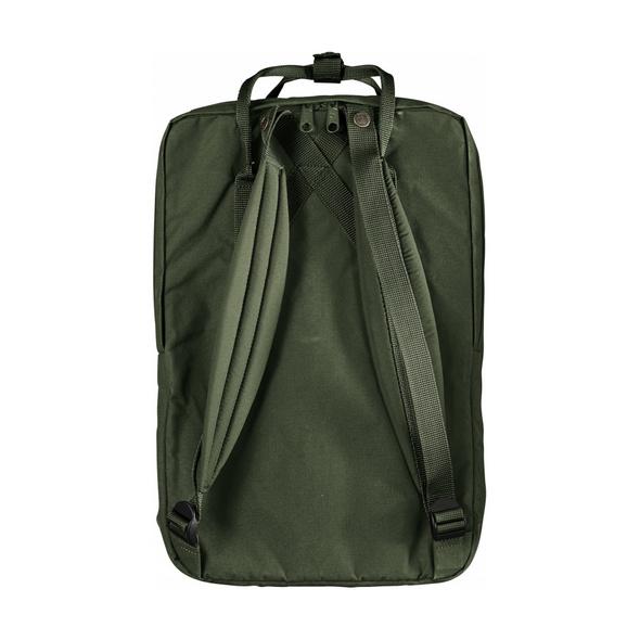 "Fjällräven Laptop Rucksack Kanken 17"" Graphite"