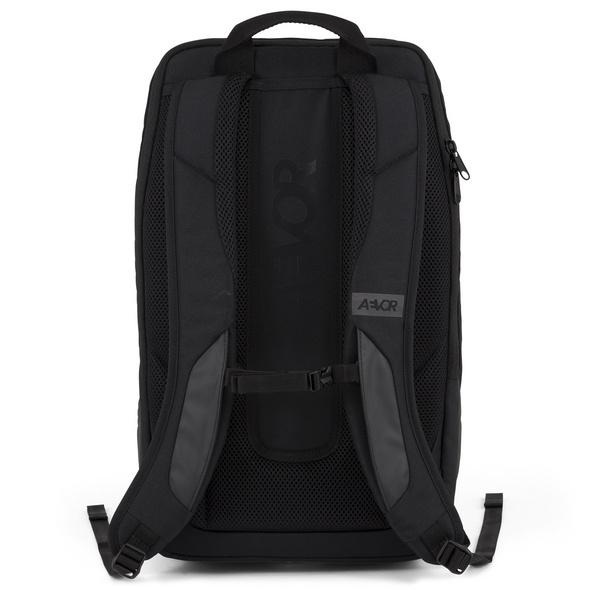 Aevor Rucksack Bookpack 26l schwarz