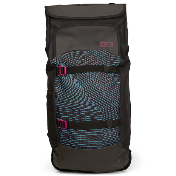 Aevor Rucksack Trip Pack 33l fineline twin purple