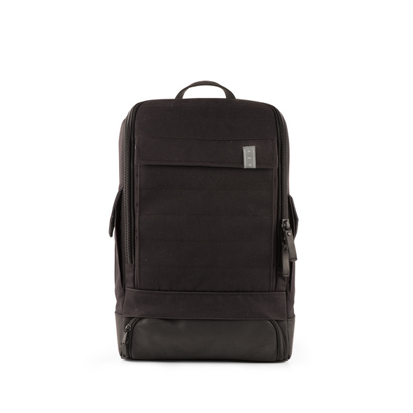 """AEP Laptop Rucksack Alpha Small Special 13"""" suit black"""