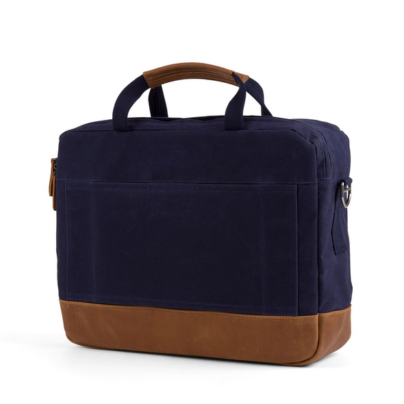 "AEP Laptoptasche Work Bag delta classic Special Edt. 15"" eclipse blue"