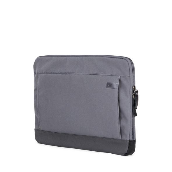 "AEP Laptophülle Delta Travel Pouch Essential 15"" graphite grey"