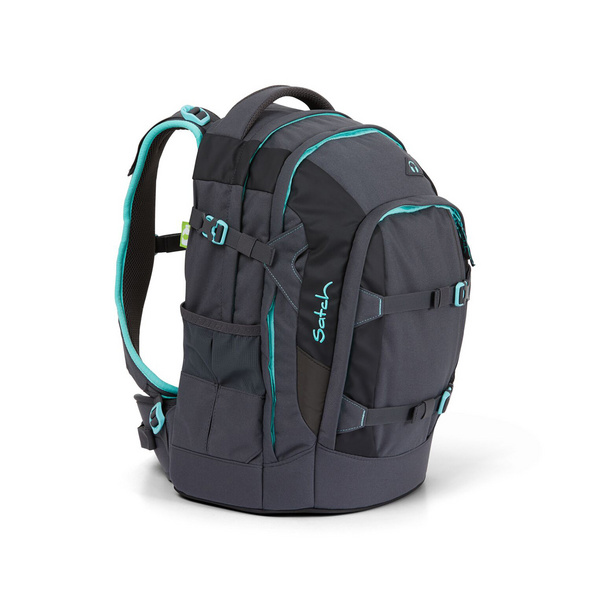 Satch Schulrucksack Pack 30l mint phantom II