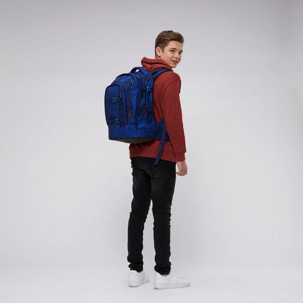 Satch Schulrucksack Pack 30l Next Level