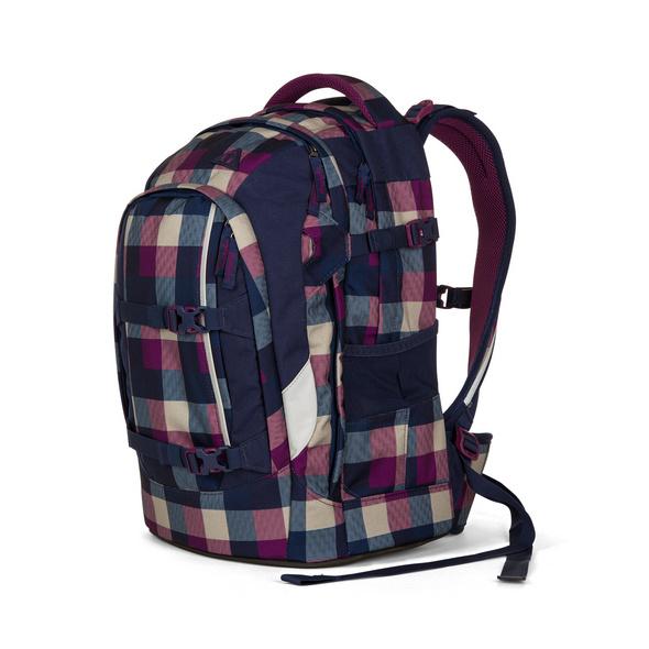 Satch Schulrucksack Pack 30l BerryCarry
