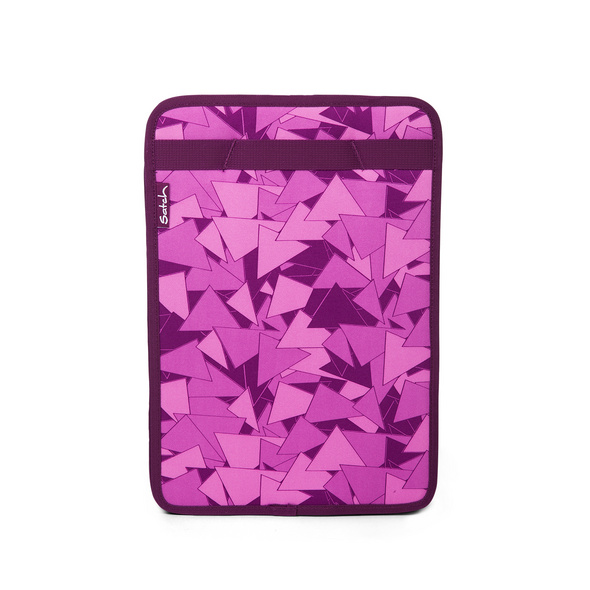 Satch Heftbox TripleFlex lila