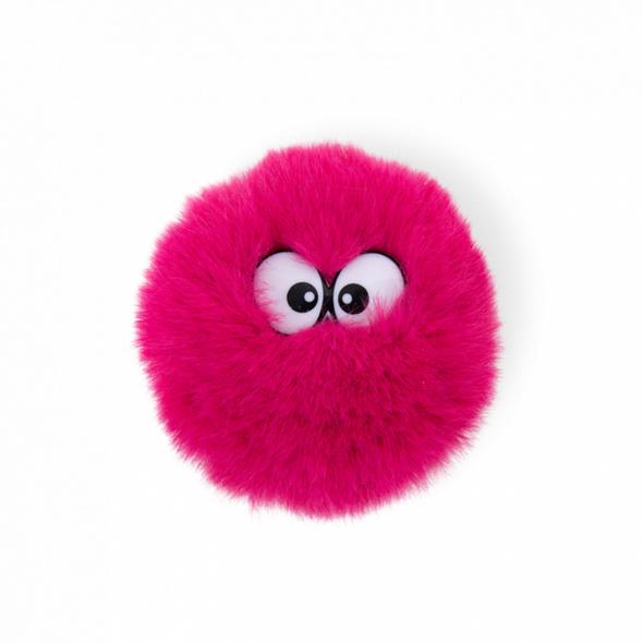 Ergobag Klettie Flausch pink